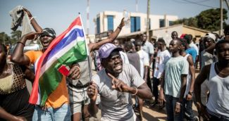 Gambia_Marco Longari-AFP-Getty Images